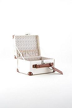 Mini Suitcase Wishing Well 9402
