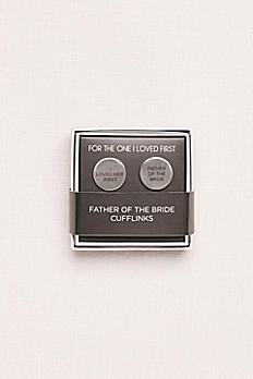 Father of the Bride Cufflinks 9999146