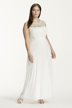 Informal wedding dresses under 200