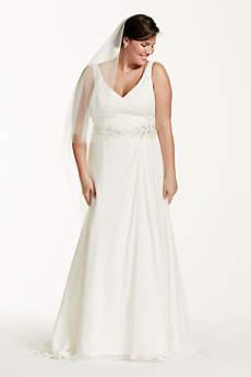 Wedding Dress - David's Bridal Collection