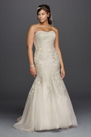 Wedding Dresses Under Davids Bridal