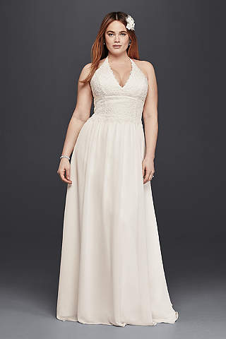 Casual &amp Informal Wedding Dresses  David&39s Bridal