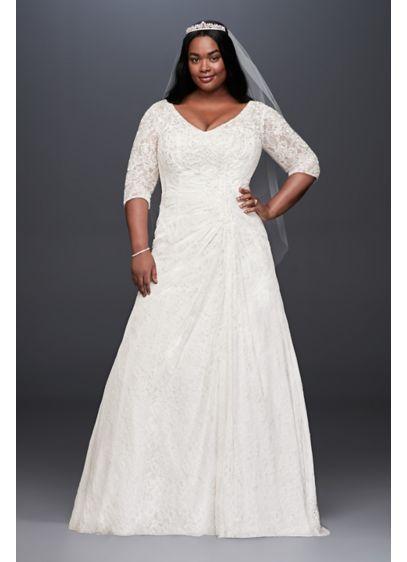 size trendy product shoulder fpx plus dress draped roy drapes shop rachel one