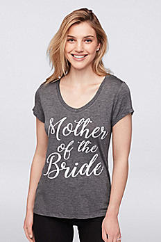 Mother of the Bride Tee A032019167