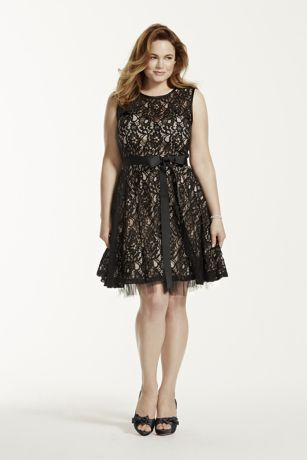 Plus Size Cocktail Dresses Dallas Tx - Long Dresses Online