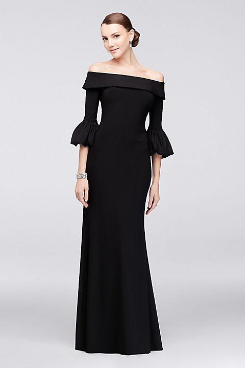 Off the Shoulder Wedding Dresses & Gowns | David\'s Bridal