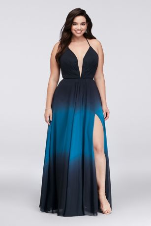 Plus size prom dresses in miami florida