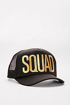 Squad Trucker Hat AAMCSQUAD