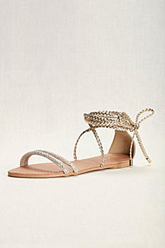 Braided Goddess Sandal ARCHER168