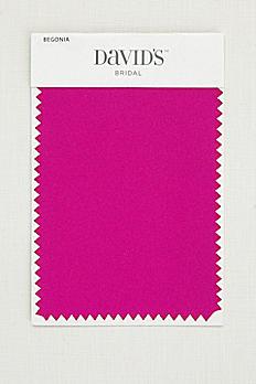 Begonia Fabric Swatch ESWATCHBEGONIA
