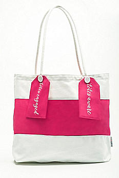 DB Exclusive Bright Pink Tote Bag BPTOTE