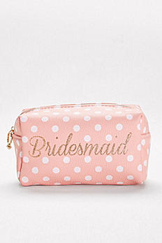 Bridesmaid Cosmetic Bag CO50065N2437P