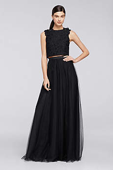 Long A-Line Tank Prom Dress - Cheers Cynthia Rowley