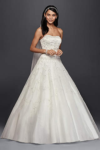 Oleg Cassini Wedding Dresses &amp- Gowns 2017 - David&-39-s Bridal