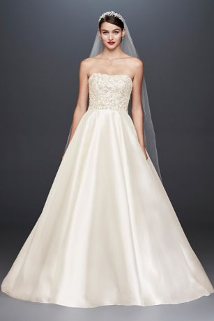 Oleg cassini wedding dresses uk brides