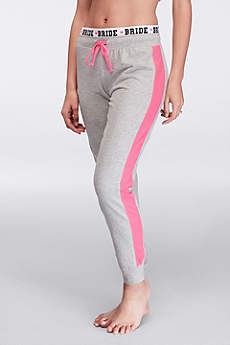 Bride in Training Joggers
