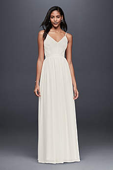 Online Only Exclusive Wedding Dresses | David's Bridal