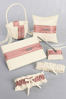 DB Exclusive Personalized Monogram Gift Set