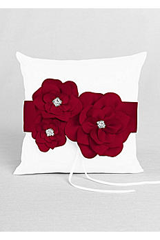DB Exclusive Floral Desire Ring Pillow DB74RP