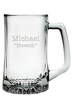 Personalized 25oz Pub Beer Mug DB7655MG1