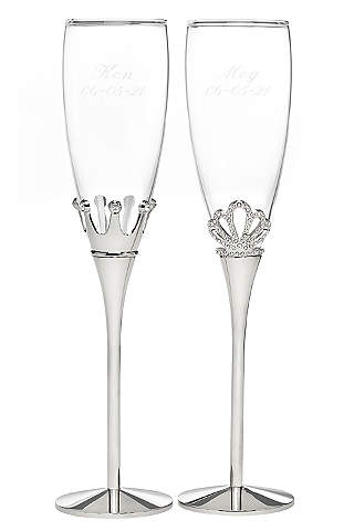 Personalized Fairytale Flutes