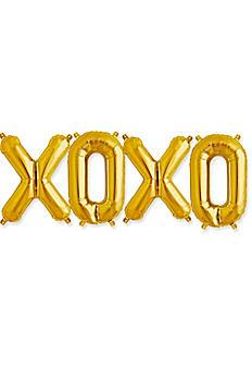 XOXO 16 Inch Balloon Kit DBK20944