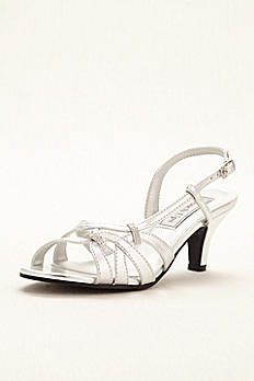 Donetta Sandal by Touch Ups Donetta