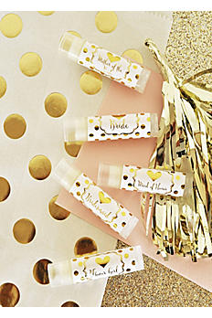 Bridal Party Lip Balm Set of 12 EB3093BP