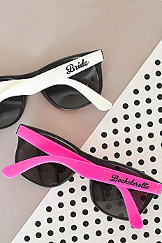 Bachelorette Party Sunglasses Set of 6 EB3109