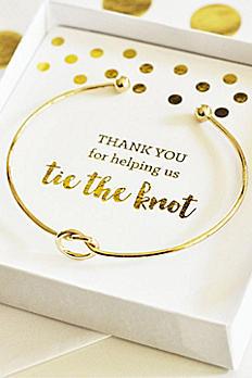 Tie the Knot Bracelet EB3145