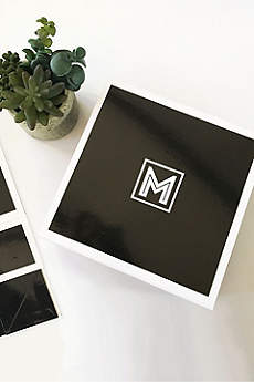 Personalized Groomsmen Gift Box