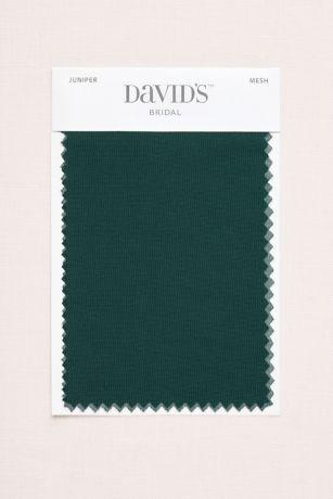 Juniper Fabric Swatch Davids Bridal