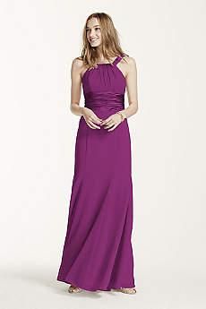 Royal Blue Bridesmaid Dresses: Short &amp Long  David&39s Bridal