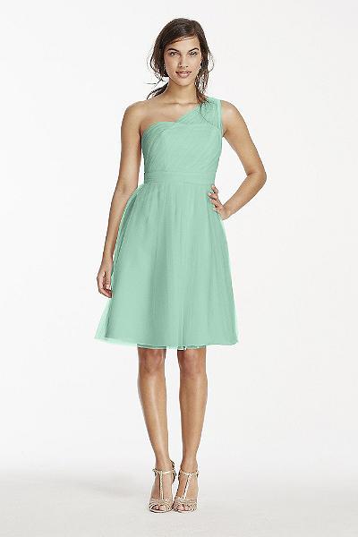 Bridesmaid Dresses Sale & Under $100 Dresses | David's Bridal