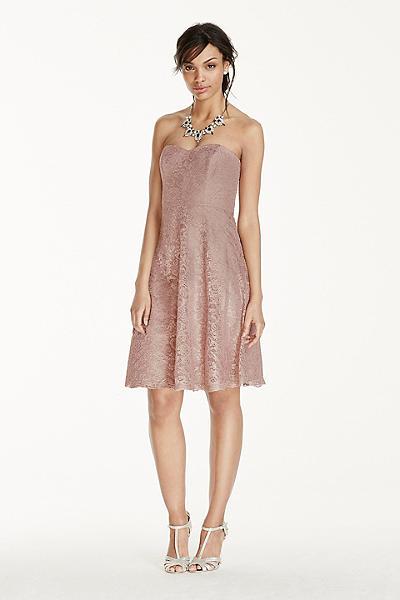 Bridesmaid Dresses Sale &amp- Under $100 Dresses - David&-39-s Bridal