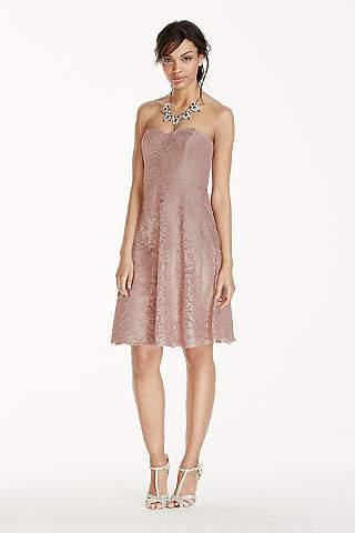 Bridesmaid Dresses Under $100 - David&-39-s Bridal