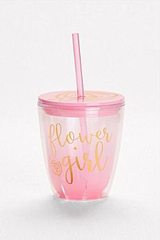 Flower Girl Insulated Tumbler F175318