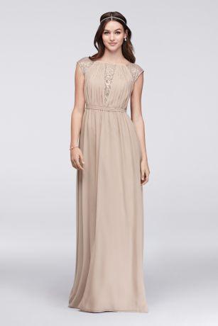 Bridesmaids lace dresses