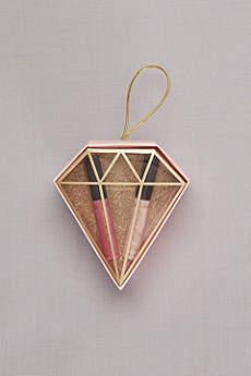 Diamond Lip Gloss Set