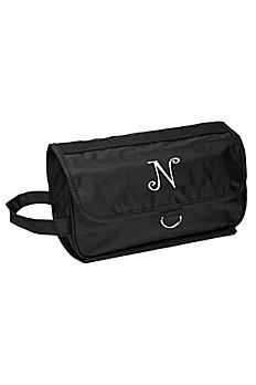 Personalized Jet-Setter Hanging Toiletry Bag GC672