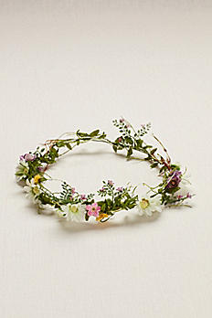 Flower Hair Crown H15030514