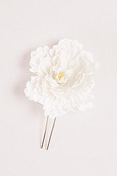 Oversized Flower Hair Pin H15030535