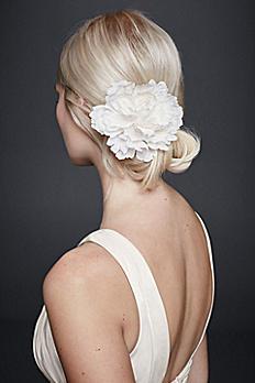 Oversized Flower Hair Pin H15030535