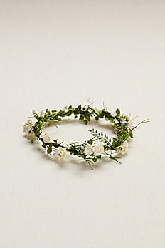 Flower Girl Flower Crown H15101301