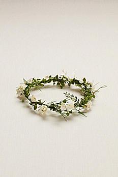 Flower Girl Flower Crown H15101301