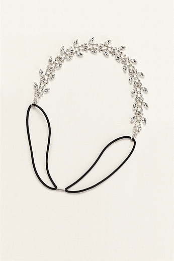 Ethereal Faceted Headband H367181