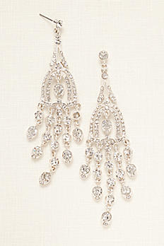 Large Chandelier Earrings H44868E01
