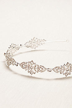 Filigree Station Headband H9102