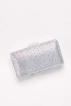 Crystal Scatter Minaudiere