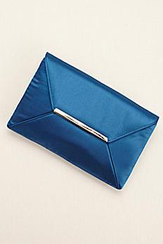 Evening Envelope Clutch by Menbur HOLOTEPEC